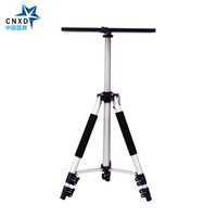 Wholesale Floor Stand Mounts - Flexible Projector Tripod Table Stand Bracket Video Mount Tripod Accessories with Tray Foldable DVD Player Floor Holder