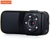 Wholesale sport camera display - Zeepin F38 Mini Diving Bicycle Action Camera 1080P Full HD 10m Waterproof Car DVR Sports DV with Time and Date Display