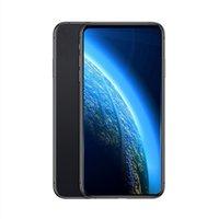goophone 16gb 4g großhandel-Neu eingetroffene 6,5 Zoll Goophone xs max Quad Core MTK6580 Gesicht ID Smartphones 1G / 16G Show Gefälschte 4G / 256G 4G Lte Entsperrt