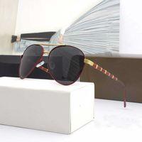 Wholesale black car scratches - 2018 New Mens Designer Sunglasses Luxury Sunglasses For Men Adumbral Polarized Sun Glasses Driving Brand Car Making Clearer Vision