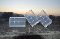 akü kutuları kutuları toptan satış-20700 21700 Taşınabilir Plastik Kasa Kutusu Güvenlik Tutucu Saklama Kabı Lityum iyon Pil Şarj için Temizle Paketi Piller Mech Wrap