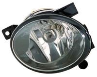 lámpara de niebla vw al por mayor-Para VW Golf Jetta Eos Escarabajo Tiguan MK6 2009 ~ 2017 Auto lámpara antiniebla Parrilla delantera del coche Parrilla Luces antiniebla Juego de luces
