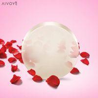 körper seifenmarken großhandel-Heiße Marke AIVOYE Pflanze ESSENCE CRYSTAL SOAP AFY Handgemachte Seife frische saubere Hautpflege Körperpflege