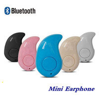 Wholesale wireless invisible ear phone calling for sale - Group buy S530 Small Bluetooth Earphone Light Wireless Invisible Headphone Mini Headset with Answer and Calling for Smart Cell Phone Android