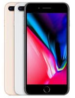 zoll telefongebrauch großhandel-Verwendetes ursprüngliches Apple Iphone 8 8 plus mit Note Identifikation entriegeltes Telefon 64GB / 256GB 12.0MP iOS12 4.7 / 5.5 Zoll