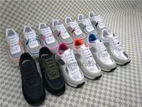 zapatos de marca de moda al por mayor-Moda Paris Designer Shoes Brand Pisos Entrenadores Zapatos casuales para mujeres Amantes de la fiesta Vestidos de fiesta Zapatillas de cuero Zapato