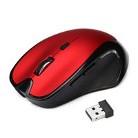 mouse xp al por mayor-Ratón recargable inalámbrico A887 de 2.4GHz Conectividad inteligente para computadora portátil para Windows 2000 7 8 XP Vista