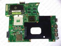 Wholesale motherboard asus for sale - 60 N0EMB1000 C11 for Asus K42JB laptop motherboard N0J2M10C11 ddr3 test ok