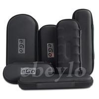 проектная электроника оптовых-Новый чехол для электронной сигареты Ego для электронной сигареты E Cig для Ego Evod CE4 CE5 MT3 Protank Starter Kit Top Quality 9 Designs