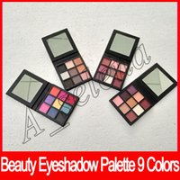 Wholesale warm brown eyeshadow palette online - NEW obessions matte Eye Shadow Palette color Beauty eyeshadow palette Makeup smokey mauve electric warm brown