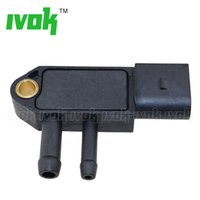 Wholesale Manifold Intake - DPF Pressure Sensor Differential Pressure 05149175AA 5149175AA 27DPS090-01 For Chrysler Dodge Caliber Journey Jeep Compass Patriot 2.0L 2.4L