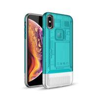 personalisierte handy fällen für iphone großhandel-Gedenkhandyoberteil des 20. Jahrestages klassischer fallender personalisierter kreativer Handyantikasten für iphone x / xs maximales xr