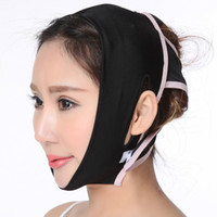 Health Care Thin Face Mask Slimming Facial Thin Masseter V Face Shaper Thin Face Bandage Belt Massage Relaxation Tools