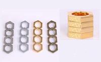 boucle de ceinture en laiton achat en gros de-nouveau boucle de ceinture duster F-S THICK CHROMED KIRSITE BRUC KNUCKLES DUSTERS équipement de protection de boxe 1pc