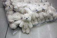плюшевый фаршированный тед оптовых-50 шт./лот Каваи маленький совместный плюшевые мишки фаршированные плюшевые с цепи 12 см игрушка плюшевый мишка мини медведь Ted медведи плюшевые игрушки подарки Рождество gif