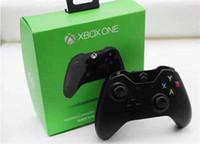 xbox gamepad venda por atacado-Alta qualidade controlador sem fio gamepad preciso polegar joystick gamepad para xbox one para microsoft x-box controller