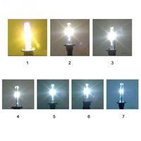 Wholesale 35w headlight bulb online - 2Pcs X W D2S D2C Car For HID Xenon Replacement Auto Light Source Headlight Lamp Bulb K K K K K K