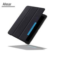 metallmagnetständer großhandel-Ultra Slim Smart Cover für Samsung Galaxy Tab A6 10,1 Zoll SM-T580 T585C Tablet-Buch Capa Flip Case mit Metallmagnetständer
