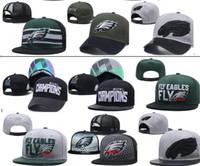 Wholesale Browning Eagle - HOT 2018 Adjustable new style Snapback Hat many Snap Back Hat For Men Basketball Cap Cheap Eagles Hats men women Baseball Cap