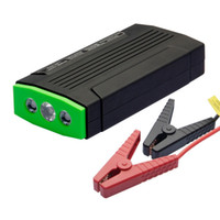 Wholesale Multi function Car Jump Starter V Car Booster Portable Car Power Bank