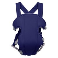 Wholesale baby carrier 15kg for sale - Group buy Baby Adjustable Multifunctional Straps Baby With Cotton straps and children strap Backpack Pouch Hipseat Backpacks Carriers