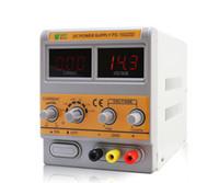 cep telefonları için güç kaynağı toptan satış-Cep telefonu tamir için pratik 12v 1a dc güç kaynağı