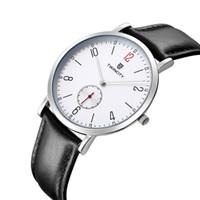 slim thin watch venda por atacado-BRW TWINCITY marca homens ultra finos de Quartzo Relógio de Pulso Casual Mulheres Relógios de Quartzo Analógico Relógio de Pulso de Negócios dos homens Relojes Hombre