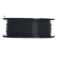 karbon filament toptan satış-Siyah 1.75mm Büyük Yoğunluklu Karbon Fiber 3D Yazıcı Filament