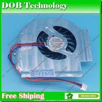 fans mcf achat en gros de-Ventilateur de refroidissement pour ordinateur portable d'origine pour Lenovo T61 T61P MCF-217PAM05 Lenovo 42W2461 42W2460