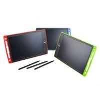 dibujar tabletas al por mayor-Tableta de escritura LCD Digital Digital portátil Tableta de dibujo de 8.5 pulgadas Tabletas de escritura electrónica Tableta electrónica para adultos Niños Niños DHL