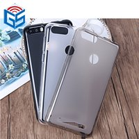Para Leagoo Kiicaa Power Mate Case Pudding Soft TPU Cell Phone Cover Low Price Envío gratis