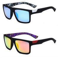 lunettes de soleil de marque renard achat en gros de-2018 Classique Mode Carré lunettes de soleil Hommes Marque Designer lunettes de soleil Fox Google Lunettes Homme Lunettes de Soleil Homme Oculos UV400 En Gros 7983