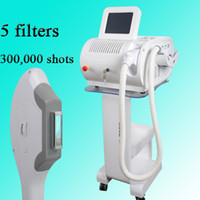 Wholesale professional ipl hair removal machines for sale - Group buy Professional ipl machines laser diode hair removal suitable for all skin color ipl laser hair removal machine price