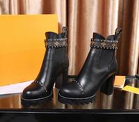 ingrosso scarpe da neve zapatos-2019 stivali da neve in pelle di alta qualità 7 colori zapatos mujer stivaletti per le donne stivali invernali botas femininas scarpe invernali xx18081201