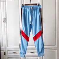 baggy skinny sweatpants toptan satış-Serin Erkekler Harem Pantolon Rahat Spor Hip Hop Pantolon Gevşek Cep Tasarım Sweatpants Sıska Pantolon Joggers Baggy Pantolon