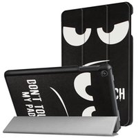 ingrosso accendono i casi di fogli di fuoco-Custodia Kindle Fire HD 8, custodia leggera Folio Cover per Amazon Kindle Fire HD 8 (2017/2016)
