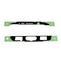 lcd yapışkan tutkalı toptan satış-10 adet Ön Konut Çerçeve Yapıştırıcı Sticker Bant Tutkal Değiştirme Bölüm 5 N920F SM-N920VZ LCD Ekran Için Bölüm