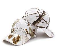 kahverengi şapka toptan satış-Ücretsiz Nakliye Sıcak Satış Yeni Browning Kış Realtree AP Kar Camo Kapaklar Balıkçılık Avcılık Kap Şapka erkek Açık Avcılık Kamuflaj Snapbacks