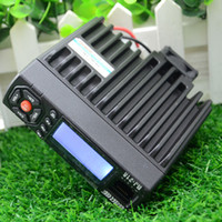 Wholesale uhf station - BJ-218 amateur radio 25w dual band car radio transceiver long distance CB For Truck BJ 218 new Portable station