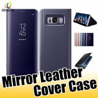 Cover iPhone 5 Mirror by Puro particolare del lato del prodotto