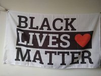 Wholesale map live - Black Lives Matter Flag 90 x 150 cm Polyester Combo African Africa Map Banner
