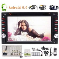 Wholesale united radio - Eincar Car DVD Player 6.2'' Car Radio Stereo Car pc in dash Universal Double din 2 din Styling Bluetooth GPS (United States)