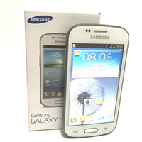Wholesale samsung galaxy trend duos for sale - Samsung GALAXY Trend Duos II S7572 S7562I G Smart Phone Inch Screen Android4 WIFI GPS Dual Core Unlocked