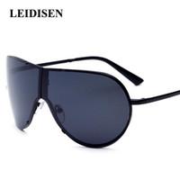 f25f009480 wholesale Luxury Men Sunglasses Brand designer Eyeglasses Folding Vintage  Unisex Sun Glasses Gafas de sol UV400 Driving Glasses