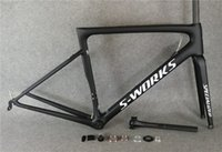 Wholesale Black SL6 carbon bike frame Full carbon fiber Road Bike frame road bike bicycle frame cadre velo carbone sell