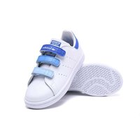 Wholesale girl help resale online - New Arrived Low help Size Children Shoes Kids Leather Sneakers Boys Brand Flats Girls Boots good quality Shoes