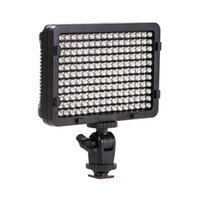 Wholesale Compact Camera Dslr - 2017 Selens GE-176 Video Compact LED Light for DSLR Camera DV Camcorder Photo