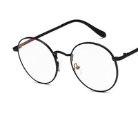 94af870e0f5 Wholesale round spectacle glasses frames - Round Spectacle Glasses Frames  For Harry Potter Glasses With Clear