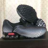 Wholesale Drawing Canvas - Mens 2018 New Air TN Wire drawing surface Running Shoes Core Black Grey Charcoal Red Fashion Casual Sports Sneakers US7-11