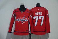 nhl jersey barato al por mayor-2019 Tom Wilson Camisetas de hockey de la NHL Braden Holtby Winter Classic Custom Auténtico camiseta de hockey sobre hielo Todo cosido Andre Burakovsky barato